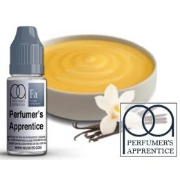 Vanilla Custard Perfumer's Apprentice Flavour Concentrate - TPA