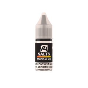 Tropical Mix Nic Salt - V4pour